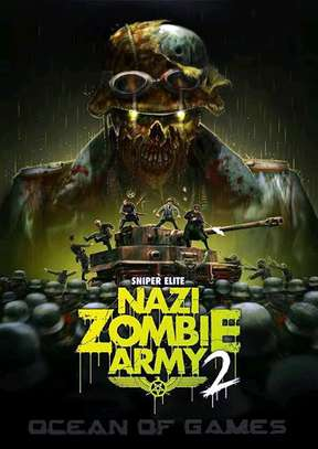 Nazi Zombie Army 2 Pc Game