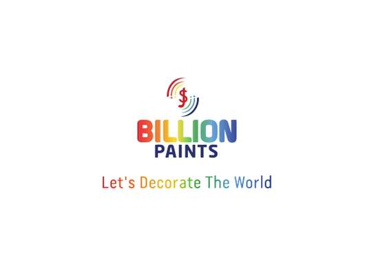 Billion Dollar Paints Company Limited