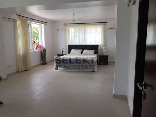 Specious 4 Bedroom Apartments Immediately Available In Masaki image 8
