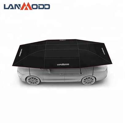 Portable Car Tents image 3