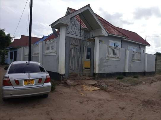 Cheap and nice house for sale in Mbagala Saku mwisho image 8