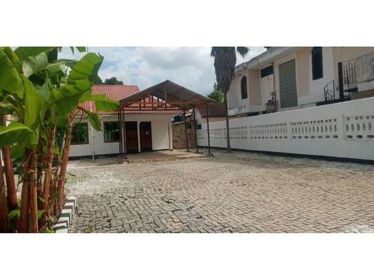 2bed small housewith big compound at mikocheni tsh 700,000 image 14