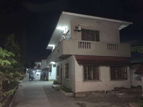 2 bed room house for rent at mikocheni a