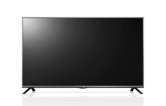 43 LG TV 4K Ultra HD LED Smart TV - NETFLIX image 3