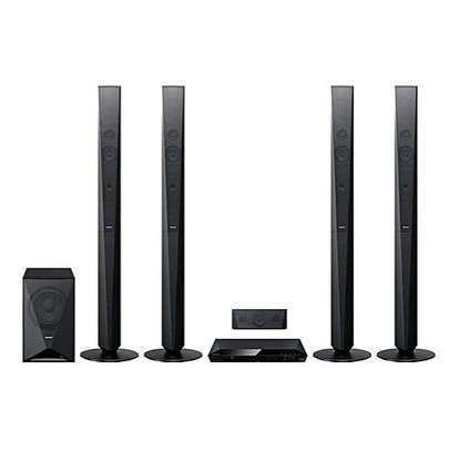 SONY HOMETHEATRE