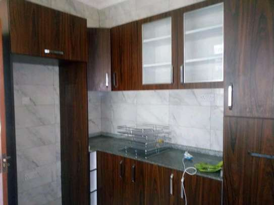 AN EXECUTIVE STANDALONE HOUSE IS FOR RENT NEAR SHOPPERS PLAZA MBEZI BEACH image 7