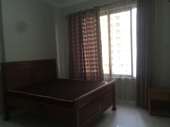 Three bedrooms apart full furnished upanga for rent image 6
