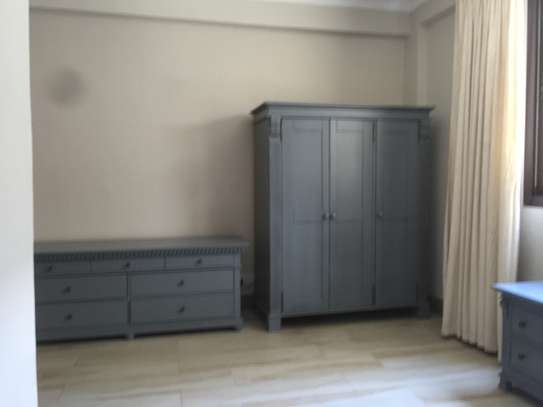 One bedrooms apart msasani beach for rent image 3