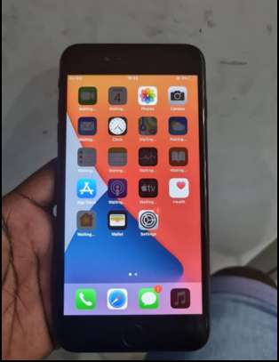 iphone 7plus 128gb Used from abroad image 2