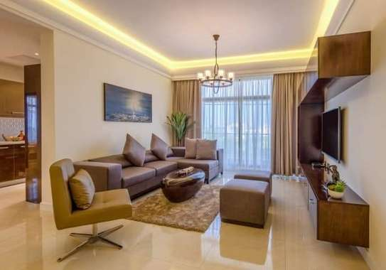 1 & 2 Bedrooms Luxury Full Furnished Apartments in Masaki image 1