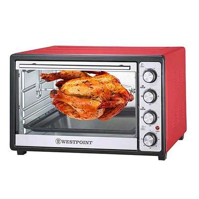 MICROWAVE OVEN WESTPOINT BRAND image 1