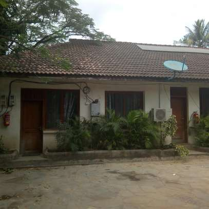 TWO BEDROOMS FULL FURNISHED APARTMENT FOR RENT