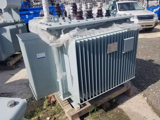 ELECTRIC TRANSFORMERS image 8