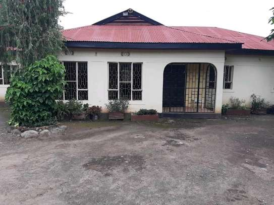 4 Bedrooms House In Njiro near Total Petrol Station