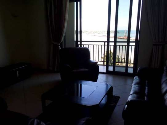 3bed house full furnished apartment at sea view upanga $2200pm image 15