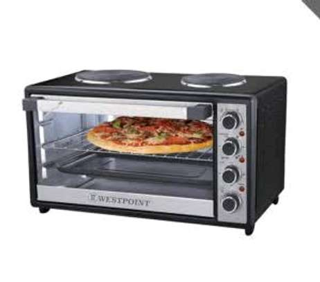 WESTPOINT MICROWAVE OVEN 45 LITRES image 1