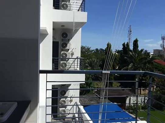 1 & 2 Bedroom New, Luxury, Full Furnished and Grand Apartments in Masaki image 13