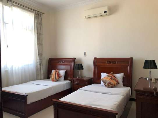 Fully Furnished 2 Bedroom Apartment for rent image 7