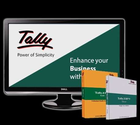 Tally ERP 9 VAT Accounting Software SPECIAL OFFER