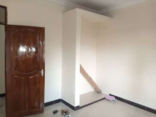 Two Bedrooms Apartment House at Kimara Korogwe image 8