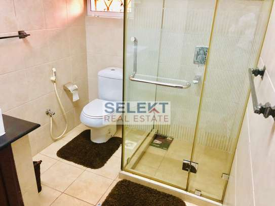Beautiful Standalone House In Mikocheni For Sale image 11
