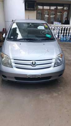 TOYOTA IST UNREGISTERED  FOR SALE image 2