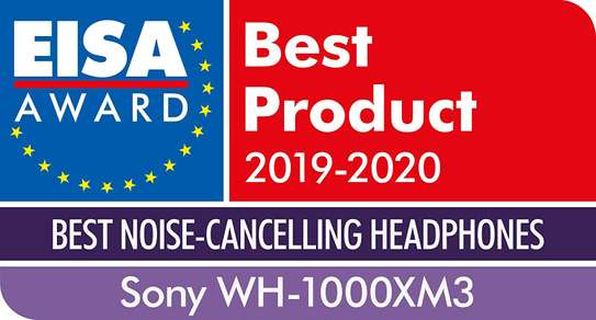 Sony WH-1000XM3 Noise Cancelling Wireless Headphones with Mic, 30 Hours Battery Life image 14