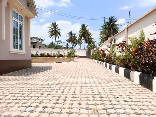 Modern house for sale at madale image 5
