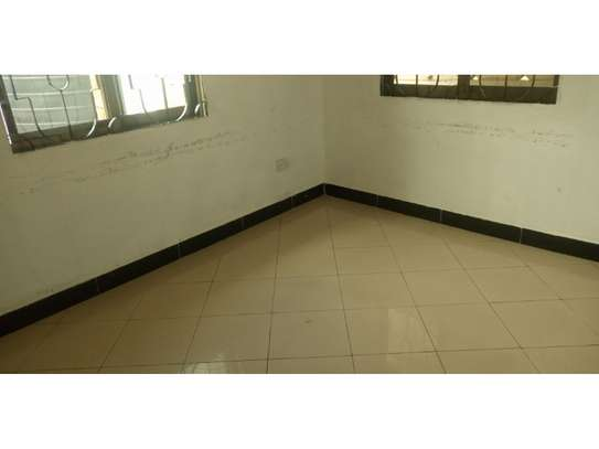 2bed small housewith big compound at mikocheni tsh 700,000 image 7