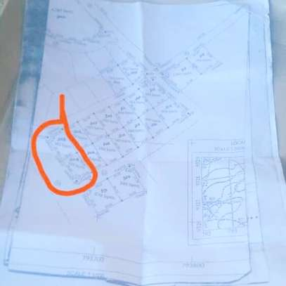 DODOMA AWESOME PLOTS DEAL. image 1