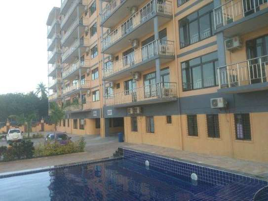 4 Bedroom Apartment at Msasani Chinese Garden image 1