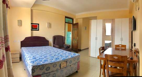 Studio Flat Fully Furnished in Kariakoo