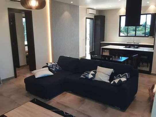 1 & 2 Bedroom New, Luxury, Full Furnished and Grand Apartments in Masaki image 2