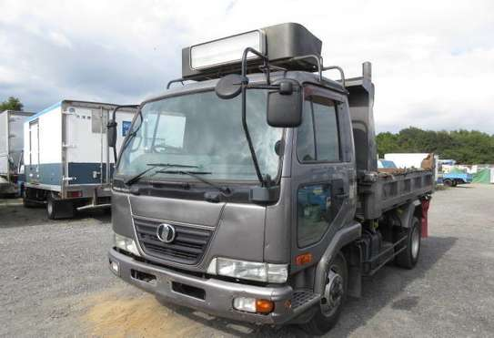 2006 Nissan CONDOR TIPPER 4X2 51MILLION ON THE ROAD image 4