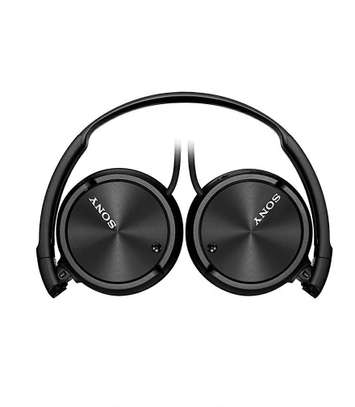 Sony MDRZX110NC Noise Cancelling Headphones image 3