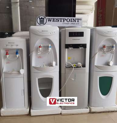 WESTPOINT WATER DISPENSER image 1