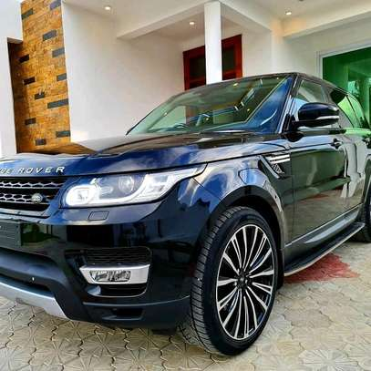 2016 Land Rover Autobiography image 3
