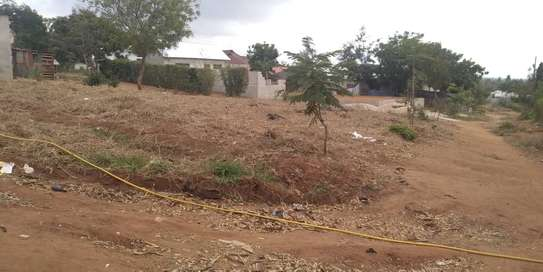 Land for sale-Boko Chama