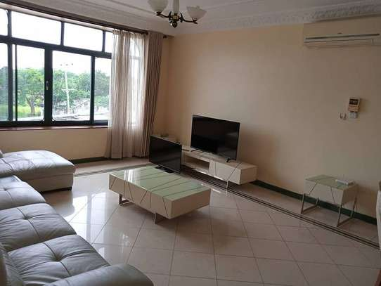 APARTMENT FOR RENT - FULLY FURNISHED image 1