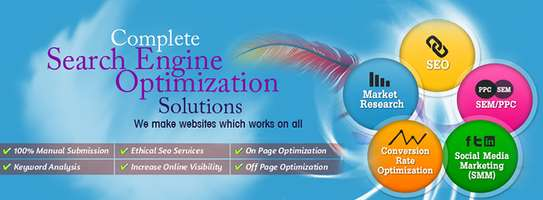 WEBSITE DESIGN & HOSTING