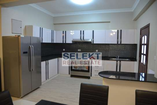 Elegantly Furnished 3 Bedroom Apartment In Oysterbay image 3