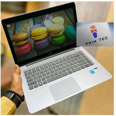 Hp Elitebook 1040 g2 core i5 touch screen image 1