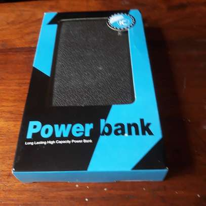 SMART POWERBANK 50000mAh