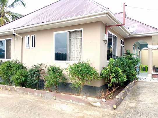 3bed house for sale at goba 900sqm tsh 95milion dont miss it with clean title deed image 13