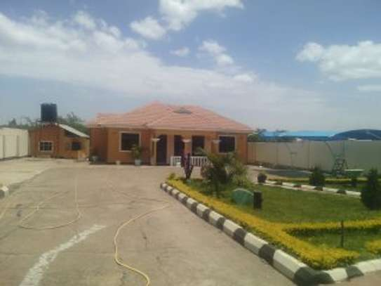 "3BEDR.HOUSE FOR SALE AT  NJIRO  BLOCK "" D"""