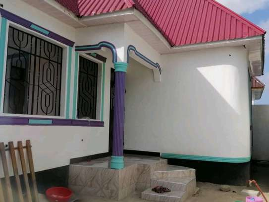 3 bdrms New House going cheap at MBAGALA-CHAMAZI image 2
