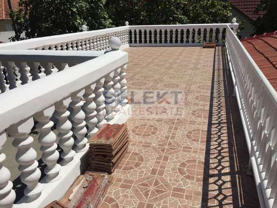 4 Bdrm Standalone Spacious House in Masaki image 10
