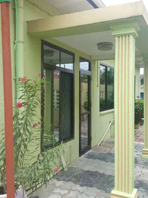 3bed furnished stand alone at mikocheni $800pm image 2