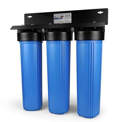 WATER FILTER AND HOUSING image 2