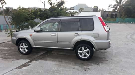 2001 Nissan X-Trail image 3